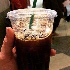 Photo taken at Starbucks by Dancin' D. on 12/21/2014