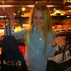 Photo taken at Starbucks by Gloria S. on 1/26/2013