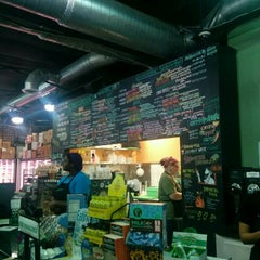 Photo taken at Grassroots Natural Market by Oscar A. on 6/21/2015