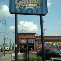 Photo taken at Garrett Popcorn Shops by Calvin H. on 9/17/2012
