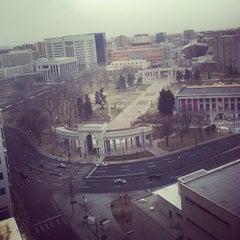 Photo taken at City of Denver by @djwrex on 1/11/2013
