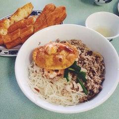 Photo taken at Kim Ky Noodle House by @djwrex on 6/19/2014