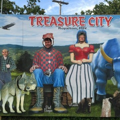 Photo taken at Treasure City by Troy S. on 6/26/2015