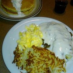 Photo taken at Denny's by Gregory M. on 6/18/2015