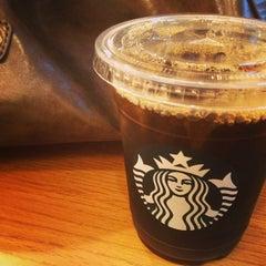 Photo taken at Starbucks Coffee クリスタ長堀店 by Taku N. on 7/15/2013