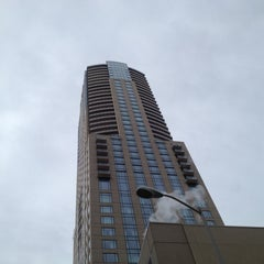 Photo taken at Four Seasons Hotel Denver by Tim J. on 11/19/2012
