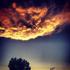 Photo taken at El Posado Lofts by Virginia S. on 6/15/2013