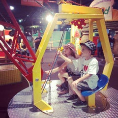 Photo taken at The Children's Museum of Atlanta by Brad H. on 10/8/2012