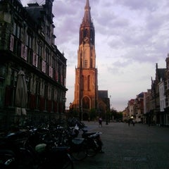 Photo taken at 't Boterhuis by Dennis V. on 2/28/2013