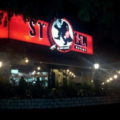 Photo taken at Stolen Recipe by Esther K. on 11/27/2011
