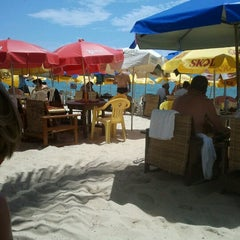 Photo taken at Cabana Goiana do PC by Wedson J. on 1/6/2013