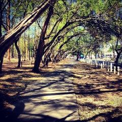 Photo taken at Parque Metropolitano La Sabana by Ann B. on 2/10/2013