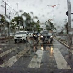 Photo taken at Cidade dos Funcionários by Paulo Sérgio O. on 3/8/2015