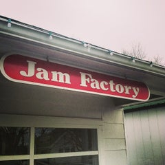 Photo taken at Hams & Jams Country Market by Shawn H. on 2/10/2013