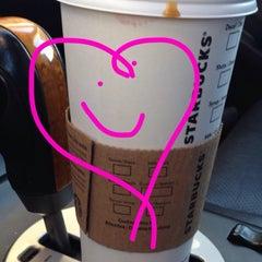 Photo taken at Starbucks by JENNI JANE K. on 10/1/2014