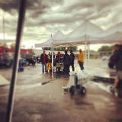 Photo taken at City of Minneapolis Impound Lot by Tasty Lighting Supply on 9/19/2013