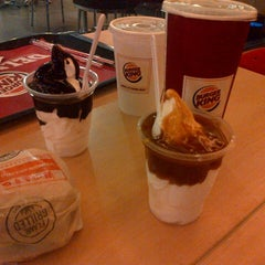Photo taken at Burger King by Jay A. on 6/6/2015