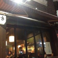 Photo taken at 다모토리 by BONDOUT55 on 12/26/2014