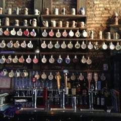 Photo taken at Beale Street Tap Room by Chris 'Spike' S. on 10/27/2012