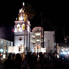 Photo taken at San Pedro Tlaquepaque by Stansky S. on 4/8/2013