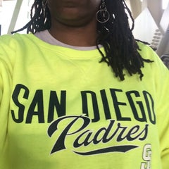 Photo taken at Padres Store by LaTanya B. on 4/26/2015