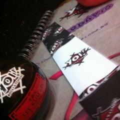 Photo taken at Yoi! Roll's & Temaki by Antony C. on 12/23/2012