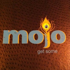 Photo taken at Mojo by Marty C. on 10/26/2012