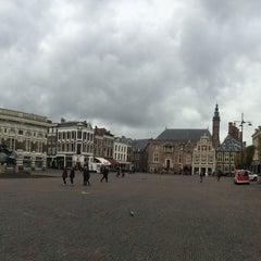 Photo taken at Haarlem by Jackie M. on 11/20/2015