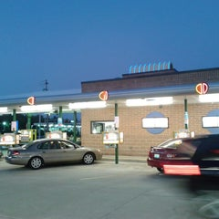 Photo taken at SONIC Drive In by Ray F. on 9/3/2013