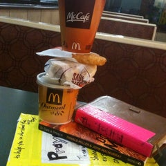 Photo taken at McDonald's by Allen R. on 9/11/2013
