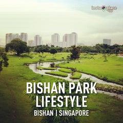 Photo taken at Bishan - Ang Mo Kio Park by David lim Z. on 5/1/2013