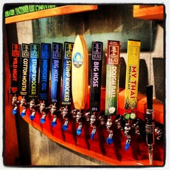 Photo taken at Swamp Head Brewery by Swamp Head on 1/4/2013
