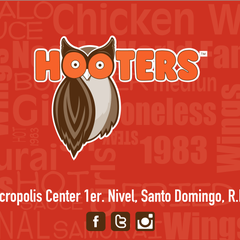 Photo taken at Hooters by Hooters on 12/2/2014