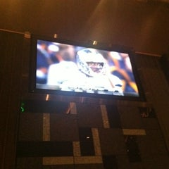 Photo taken at Skybox Sports Bar & Grill by MacKenzie W. on 9/22/2012