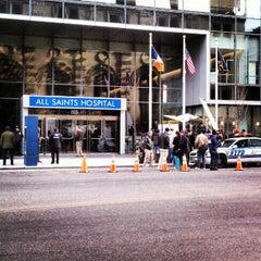 Das Foto wurde bei John Jay College of Criminal Justice von Alexandra P. am 11/15/2012 aufgenommen