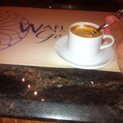 Photo taken at Wafi Gourmet وافي جورميه by A.saeed on 2/22/2013