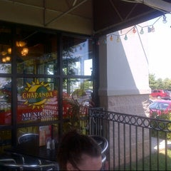 Photo taken at Charanda Mexican Grill & Cantina by Brian H. on 8/26/2013
