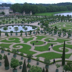 Photo taken at Palace of Versailles by Yury P. on 6/23/2013