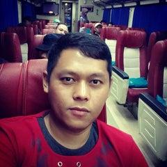Photo taken at Terminal DAMRI Gambir by Dendy K. on 2/18/2015