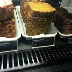 Photo taken at Starbucks by Jim D. on 2/13/2013