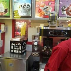 Photo taken at McDonald's Kota Bharu Mall by Nur B. on 5/20/2015