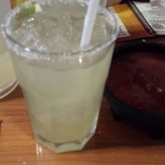 Photo taken at Teocali Mexican Restaurant & Cantina by Jackson B. on 9/12/2014
