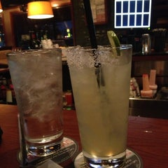 Photo taken at Ruby Tuesday by Crystal B. on 10/8/2012
