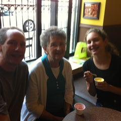 Photo taken at Sirena Gelato by Bruce F. on 7/7/2015