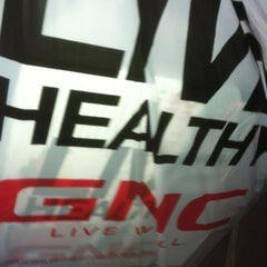 Photo taken at GNC by Francisco H. on 12/3/2012