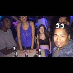 Photo taken at Cove Lounge by Kiki L. on 7/8/2015