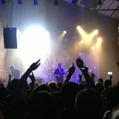 Photo taken at Village Underground by snarkle on 7/2/2013