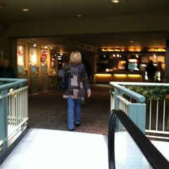 Photo taken at Landmark Century Centre Cinema by Bill D. on 12/1/2012