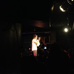 Photo taken at The Loft by Austin H. on 10/5/2012