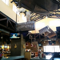 Photo taken at Farley's Bar and Grill by Bradley H. on 3/16/2015